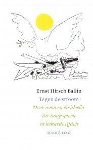 Omslag Tegen de stroom - Ernst Hirsch Ballin