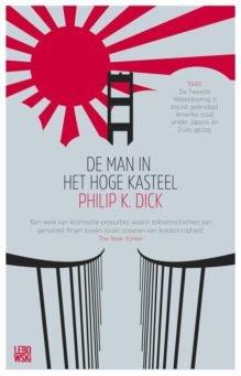 Omslag De man in het hoge kasteel - Philip K. Dick