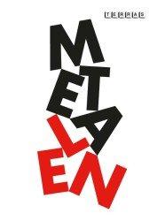Omslag Terras#10 Metalen - onder redactie