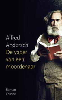 Omslag  - Alfred Andersch