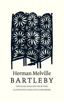 Omslag Bartleby - Herman Melville