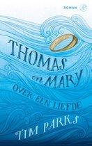 Omslag Thomas en Mary - Tim Parks