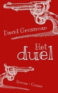 Omslag Het duel - David Grossman