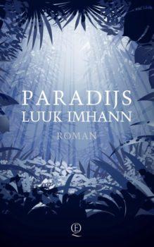 Omslag Paradijs - Luuk Imhann