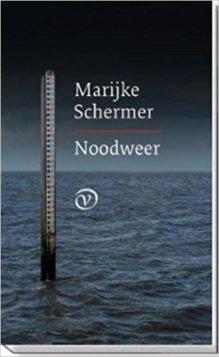 Omslag Noodweer - Marijke Schermer