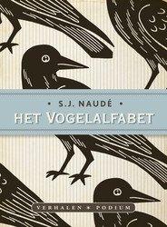 Omslag Het vogelalfabet - S.J. Naudé