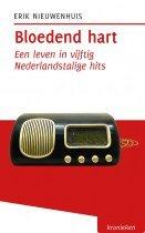 Omslag Bloedend hart - Erik Nieuwenhuis