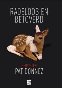 Omslag Radeloos en betoverd - Pat Donnez