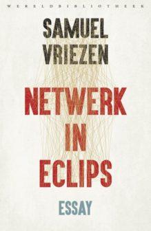 Omslag Netwerk in eclips - Samuel Vriezen