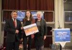 BNG Bank Literatuurprijs 2017 - Hanna Bervoets