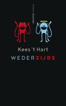 Omslag Wederzijds - Kees 't Hart