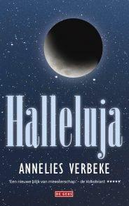 Omslag Halleluja - Annelies Verbeke