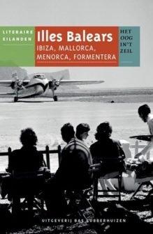Omslag Illes Balears - Hans van der Klis ; Hein Aalders