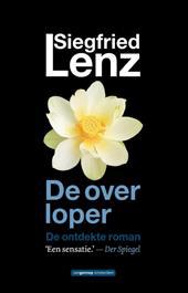 Omslag De overloper - Siegfried Lenz