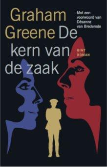 Omslag De kern van de zaak - Graham Greene