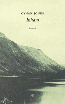 Omslag Inham - Cynan Jones