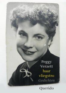 Omslag Haar vliegstro - Peggy Verzett