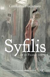 Omslag Syfilis - Girolamo Fracastoro