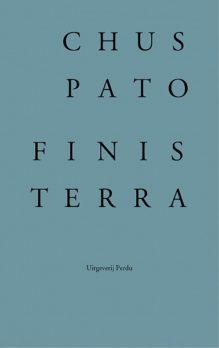 Omslag Finisterra - Chus Pato