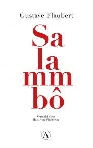 Omslag Salammbô - Gustave Flaubert
