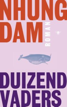 Omslag Duizend vaders - Nhung Dam