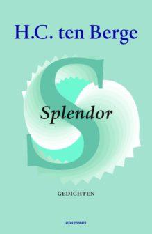 Omslag Splendor - H.C. ten Berge