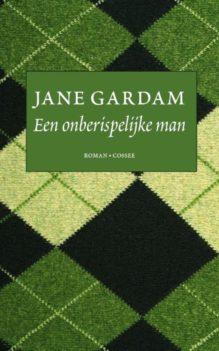 Omslag Een onberispelijke man - Jane Gardam