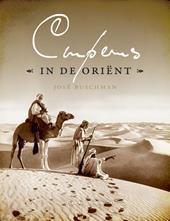 Omslag Couperus in de Oriënt - José Buschman