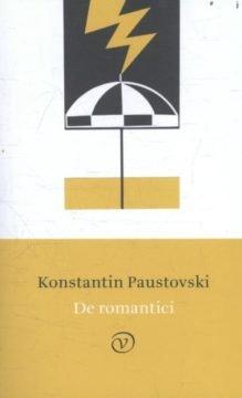Omslag De romantici - Konstantin Paustovski