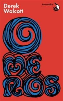 Omslag Omeros - Derek Walcott