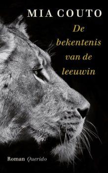 Omslag De bekentenis van de leeuwin - Mia Couto