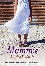 Omslag Mammie - Ronelda Kamfer