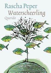 Omslag Waterscheerling - Rascha Peper