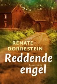 Omslag Reddende engel - Renate Dorrestein