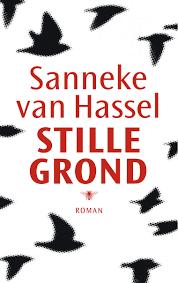 Omslag Stille grond - Sanneke van Hassel