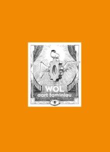 Omslag Wol - Aart Taminiau