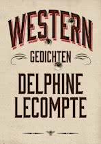 Omslag Western - Delphine Lecompte