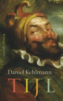 Omslag Tijl - Daniel Kehlmann