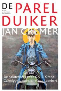 Omslag De parelduiker 2017/5: Jan Cremer - Hein Aalders