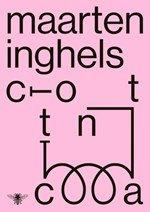 Omslag Contact - Maarten Inghels