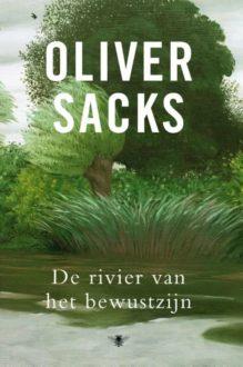 Omslag De rivier van het bewustzijn - Oliver Sacks