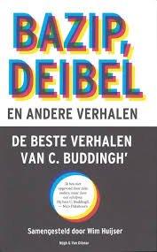 Omslag Bazip, Deibel en andere verhalen - C. Buddingh'