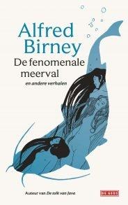 Omslag De fenomenale meerval - Alfred Birney