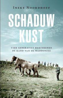 Omslag Schaduwkust - Ineke Noordhoff