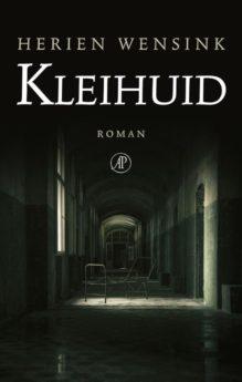 Omslag Kleihuid - Herien Wensink