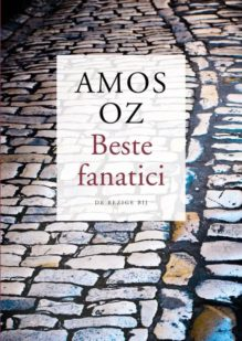 Omslag Beste fanatici - Amos Oz