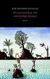 Omslag Het genootschap van onvrijwillige dromers - José Eduardo Agualusa
