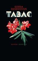Omslag Tabac - Gerda Dendooven