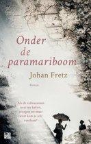Omslag Onder de paramariboom - Johan Fretz
