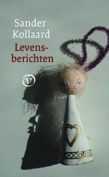 Omslag Levensberichten - Sander Kollaard